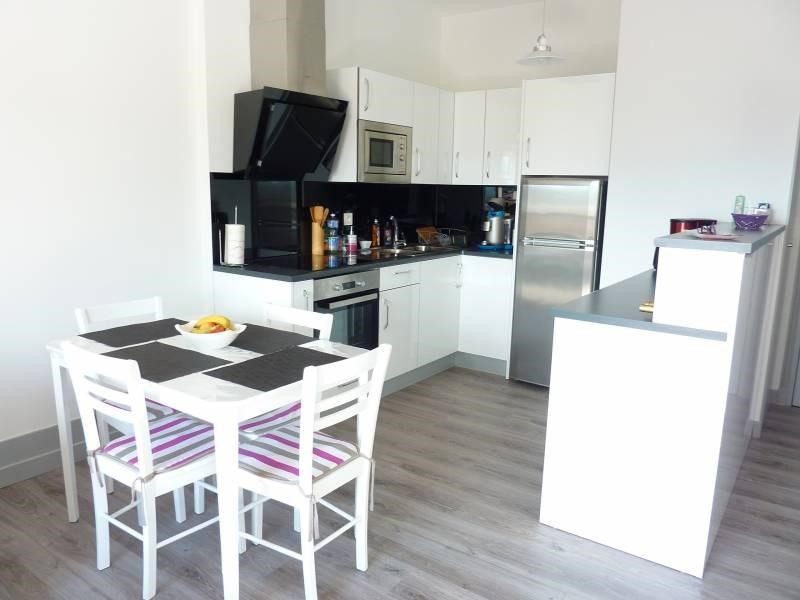 Vente appartement Hendaye 237 000€ - Photo 1