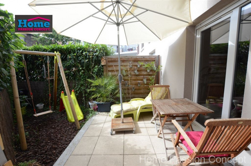 Vente appartement Nanterre 349 000€ - Photo 1