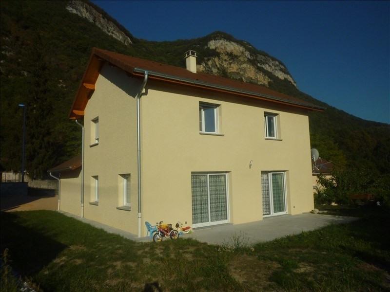 Sale house / villa Culoz 190000€ - Picture 1