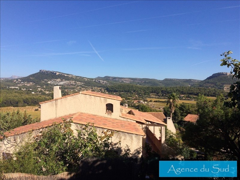 Vente de prestige maison / villa Cassis 680000€ - Photo 3