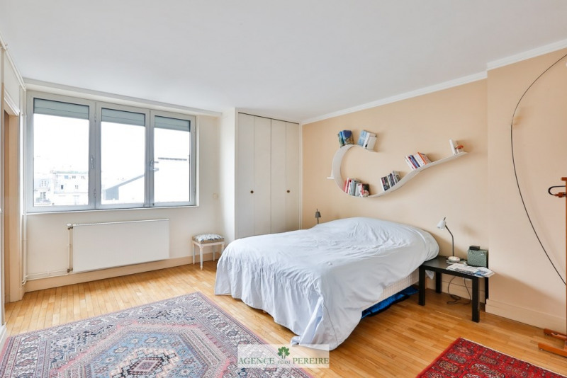 Vente de prestige appartement Paris 17ème 1190000€ - Photo 7