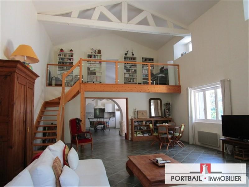 Vente maison / villa Mirambeau 331200€ - Photo 3
