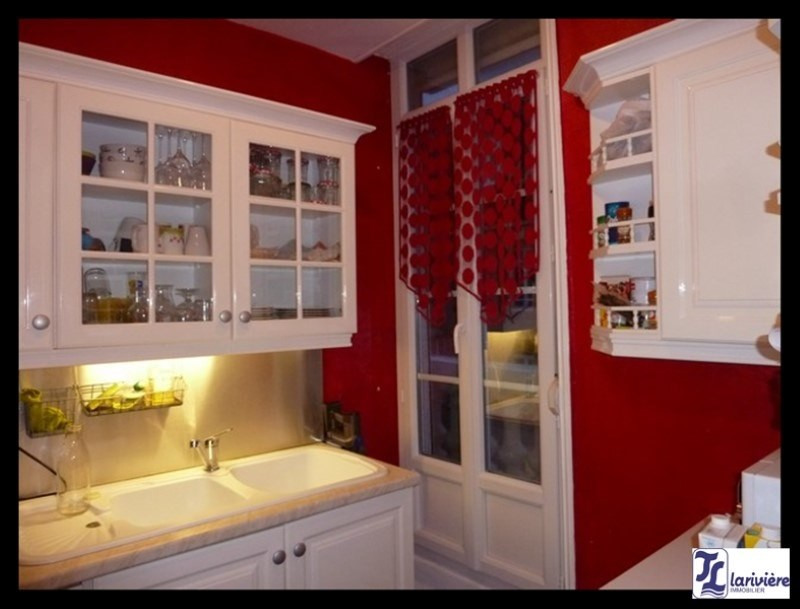 Vente appartement Wimereux 189000€ - Photo 3