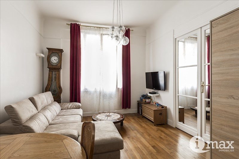 Vente appartement Neuilly sur seine 568 000€ - Photo 1