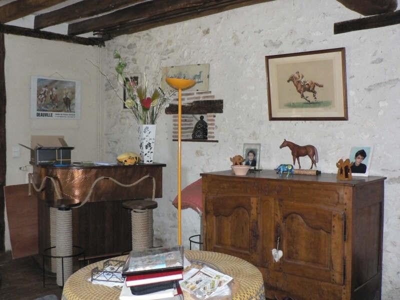 Vente maison / villa Chabris 190800€ - Photo 4