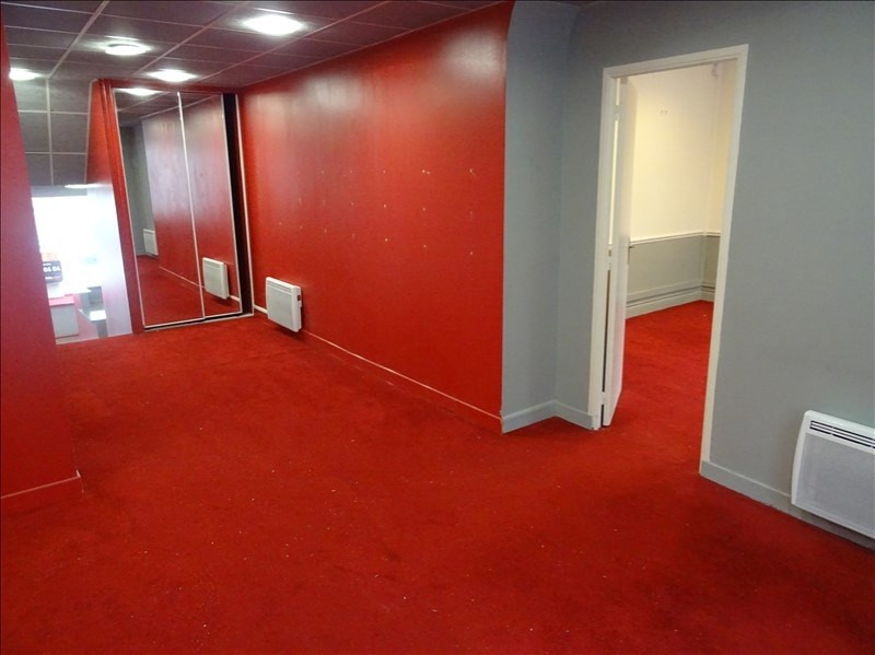 Rental empty room/storage Soissons 1 000€ HT/HC - Picture 4