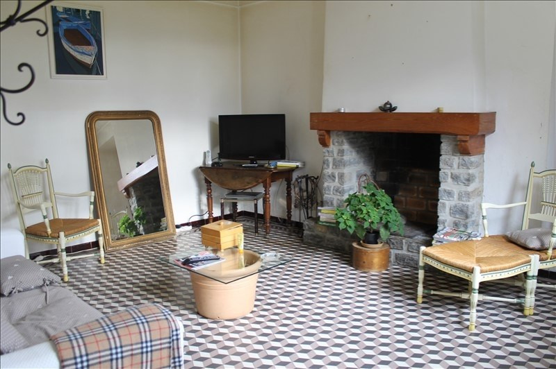 Vente maison / villa Seguret 319000€ - Photo 5
