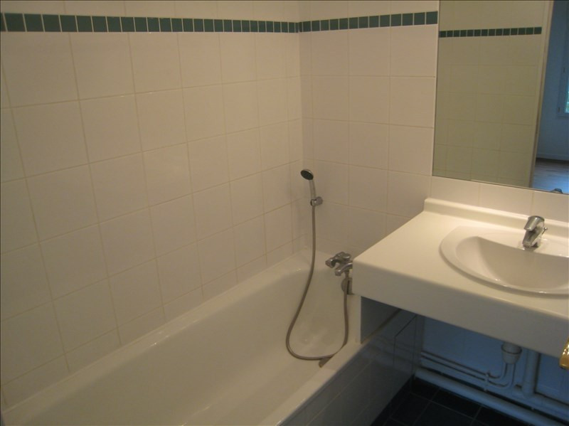 Rental apartment Osny 720€ CC - Picture 8