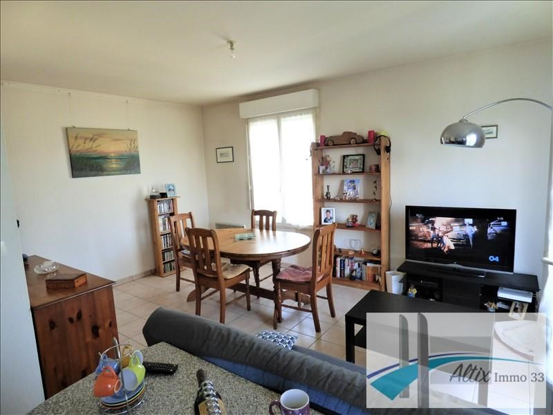 Vente appartement St sulpice et cameyrac 142 000€ - Photo 2