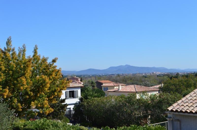 Vente maison / villa Roquebrune sur argens 332800€ - Photo 1