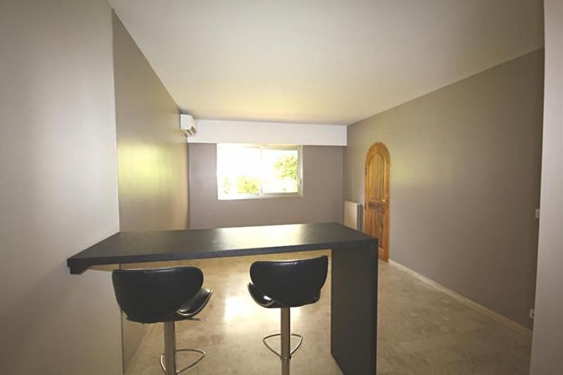 Sale apartment Juan-les-pins 195000€ - Picture 4