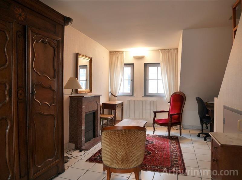 Vente appartement Besançon 298000€ - Photo 7