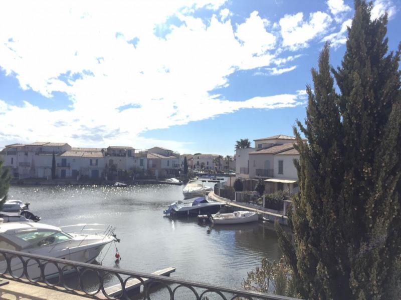 Sale house / villa Aigues mortes 375000€ - Picture 2
