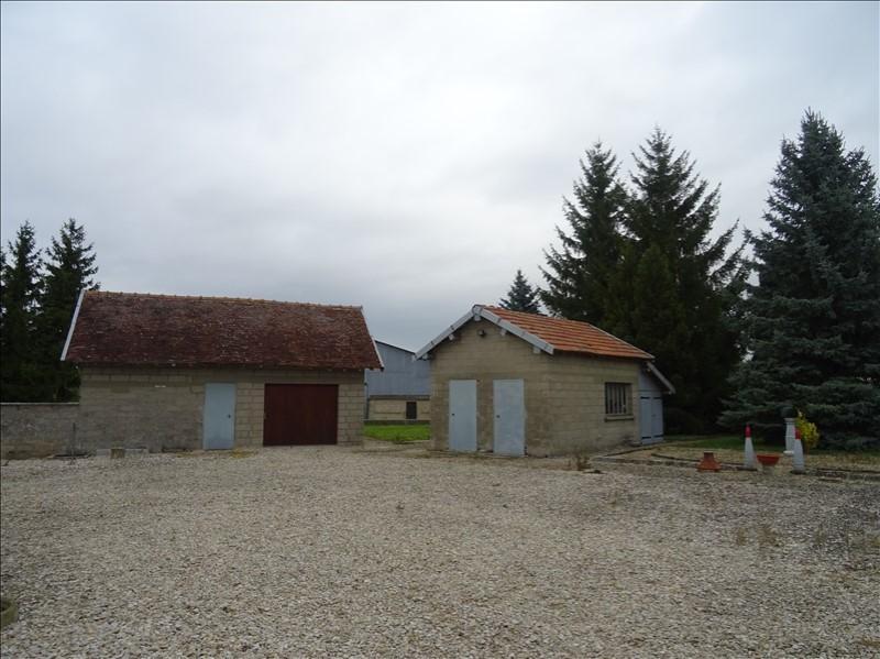 Vente maison / villa Nogent sur aube 56600€ - Photo 5