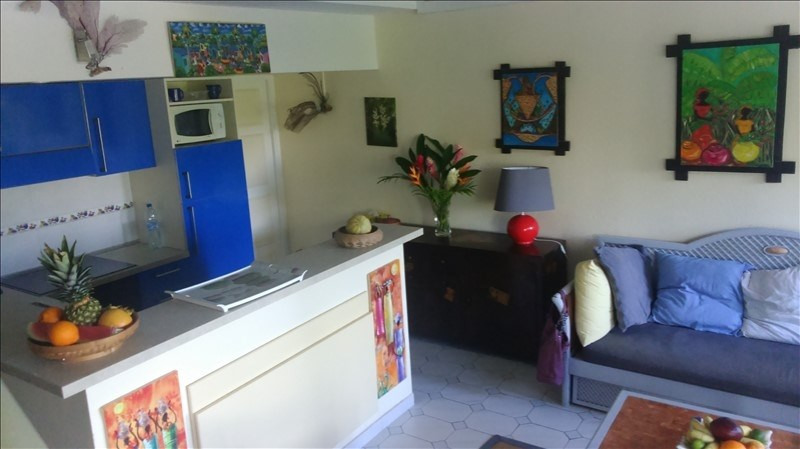Sale apartment St francois 235 000€ - Picture 6