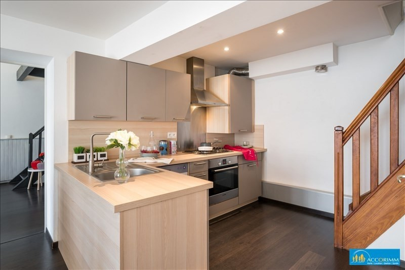 Sale house / villa Ternay 205000€ - Picture 5
