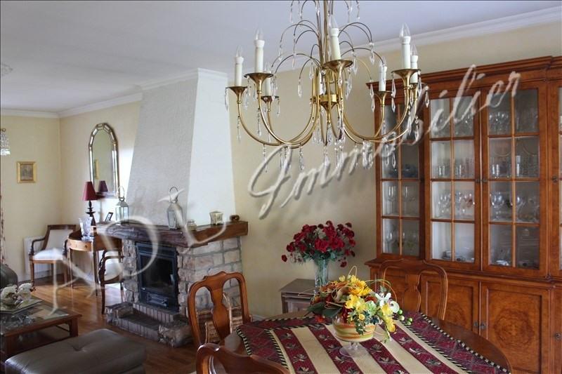 Vente maison / villa Viarmes 495900€ - Photo 9