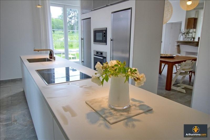 Vente de prestige appartement Heyrieux 460000€ - Photo 3