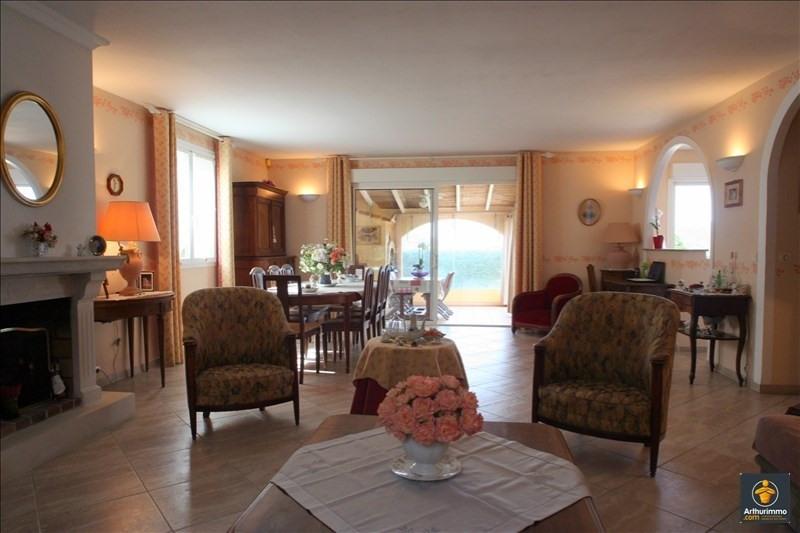 Vente de prestige maison / villa Sainte maxime 780000€ - Photo 7