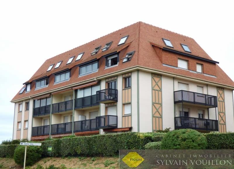 Vente appartement Villers sur mer 77000€ - Photo 2
