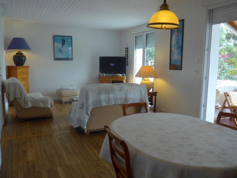 Sale house / villa Le palais 430850€ - Picture 2