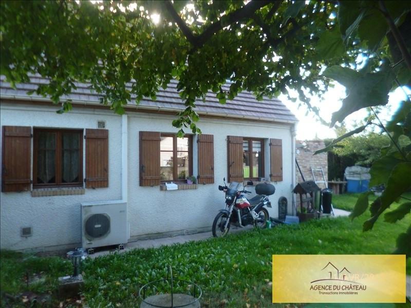 Venta  casa Rosny sur seine 208000€ - Fotografía 1