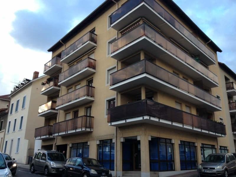 Location appartement Voiron 840€ CC - Photo 1