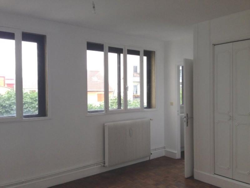 Rental apartment Montreuil 1193€ CC - Picture 3