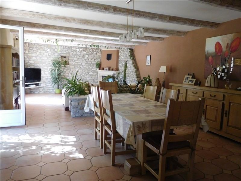 Vendita casa Carpentras 549000€ - Fotografia 5