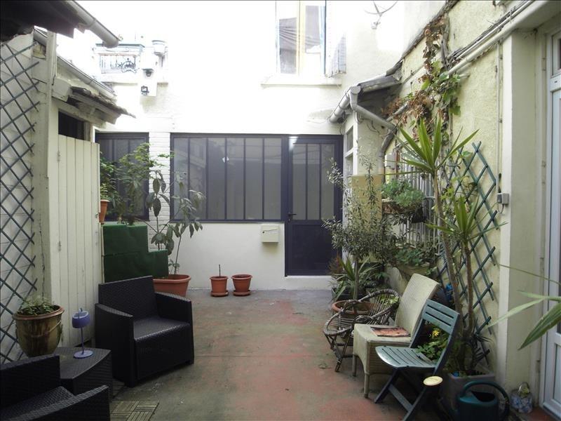 Vente appartement Nanterre 260000€ - Photo 1