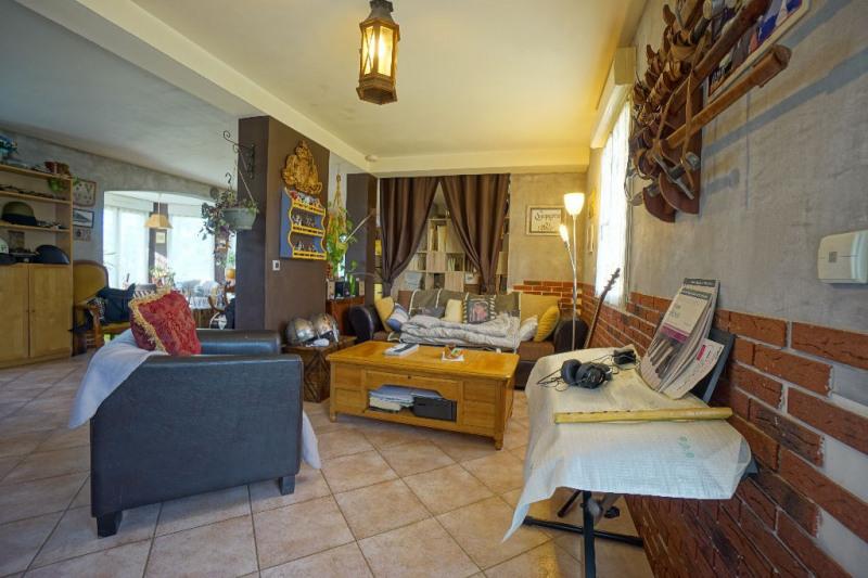 Vente maison / villa Etrepagny 259000€ - Photo 5