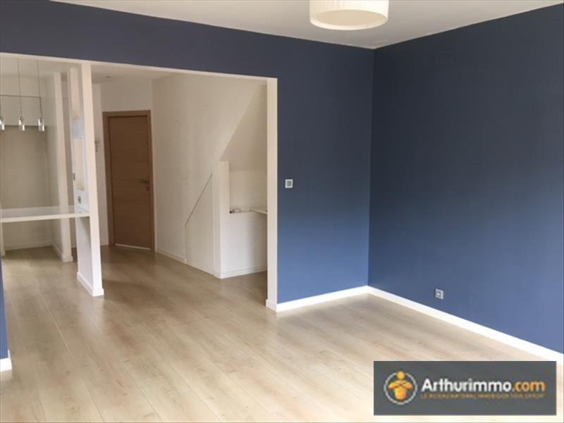 Sale apartment Colmar 155000€ - Picture 4