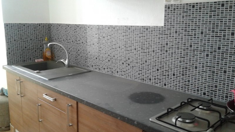 Location appartement Les abymes 700€ CC - Photo 1