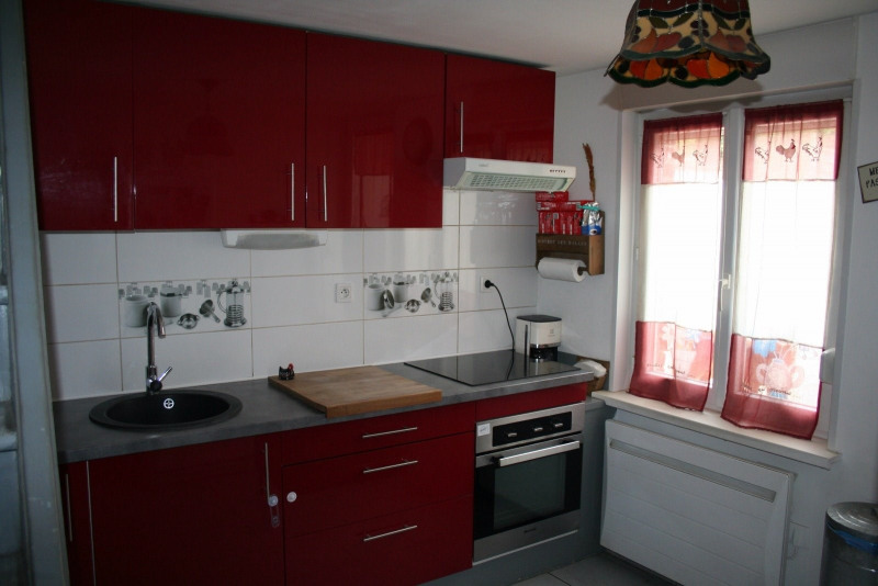 Vente maison / villa Arques 115500€ - Photo 3