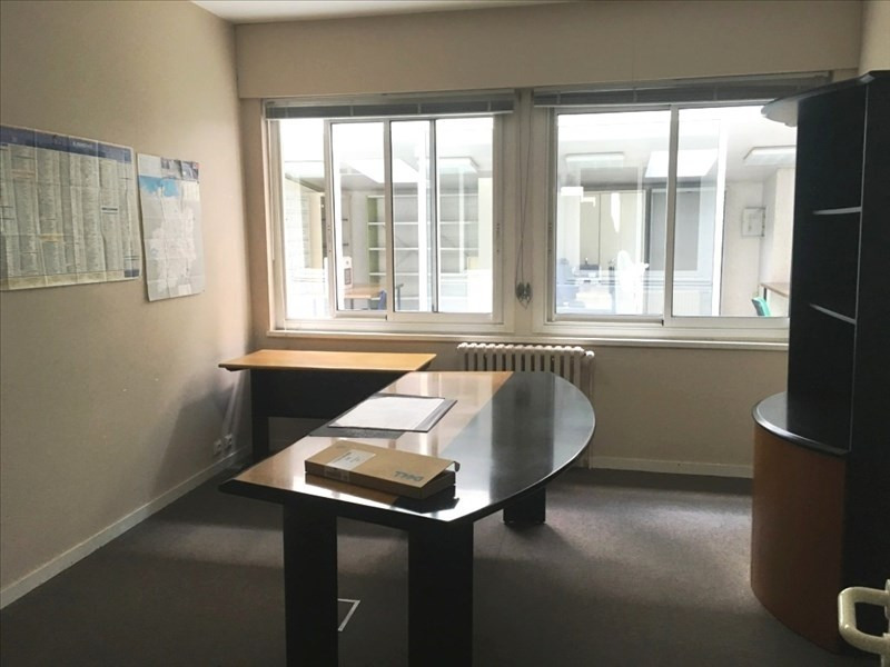 Location bureau Fougeres 1 500€ HT/HC - Photo 9