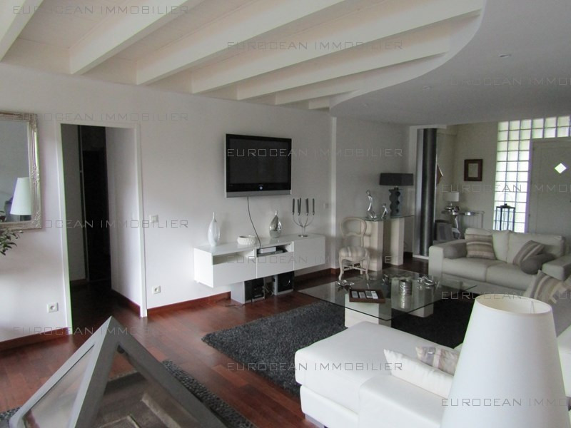 Vacation rental house / villa Lacanau-ocean 2 005€ - Picture 2