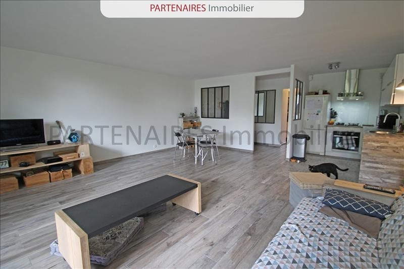 Vente appartement Le chesnay 396 000€ - Photo 4