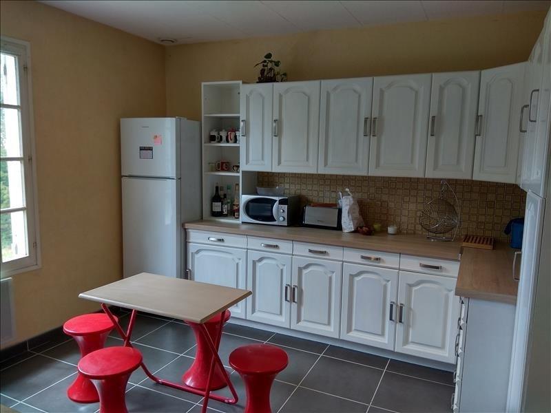 Vente maison / villa Bignoux 205000€ - Photo 5