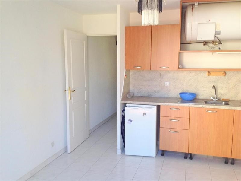 Sale apartment Nice 118 000€ - Picture 5