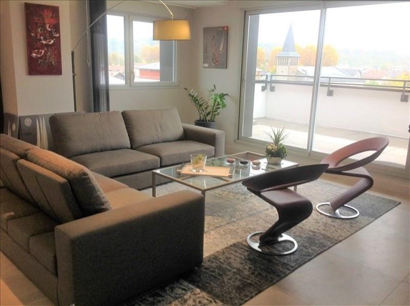 Vente de prestige appartement Bassens 595000€ - Photo 1
