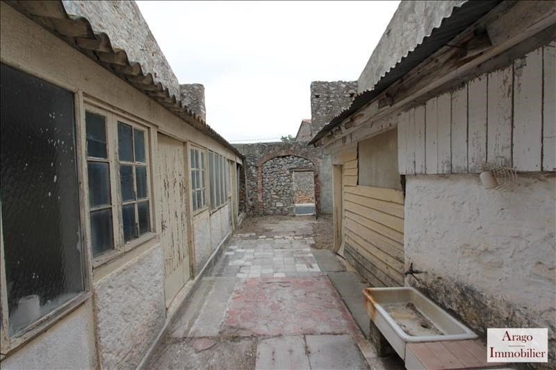 Vente maison / villa Opoul perillos 49500€ - Photo 4