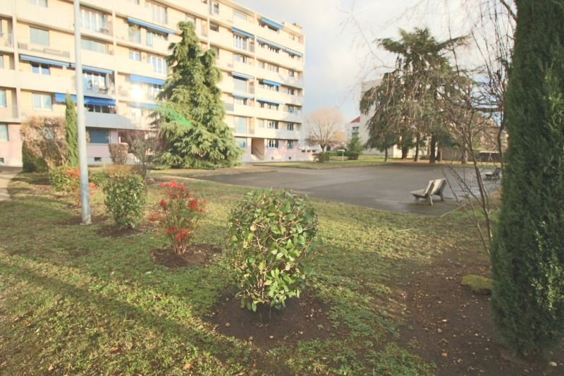 Sale apartment Venissieux 155 000€ - Picture 5