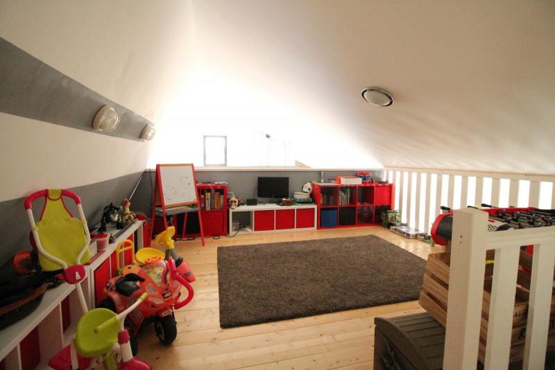 Vente maison / villa Lyon 399000€ - Photo 10