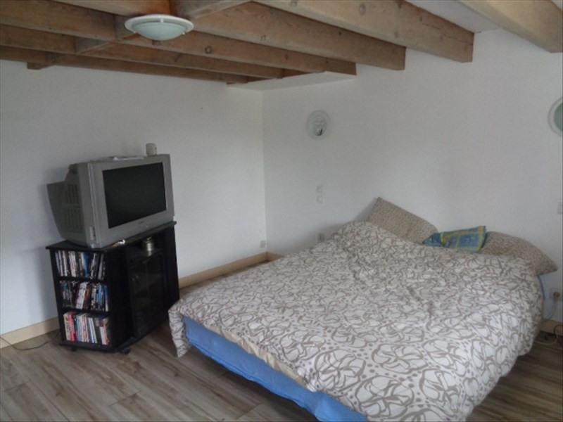 Vente maison / villa Petit auverne 79500€ - Photo 2