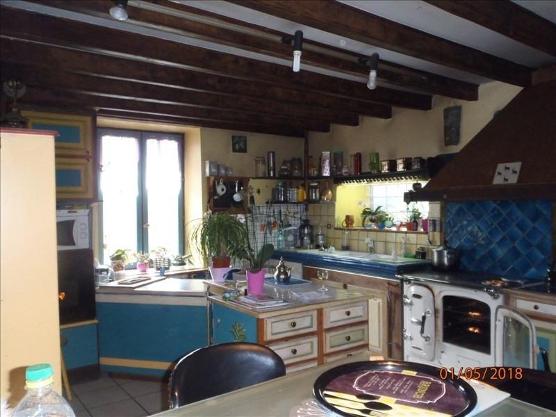 Vente maison / villa Chabons 295000€ - Photo 4
