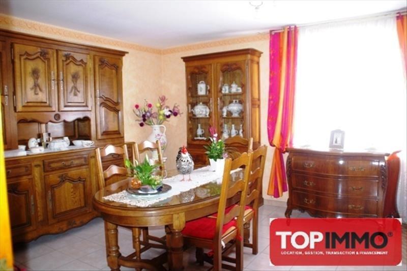 Vente maison / villa Saulcy sur meurthe 179500€ - Photo 8