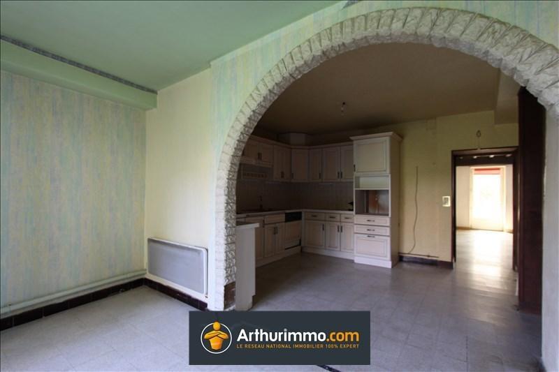 Vente maison / villa Montalieu vercieu 155000€ - Photo 4