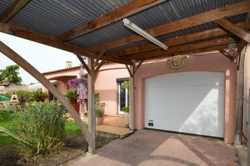 Sale house / villa Lunel 269000€ - Picture 1