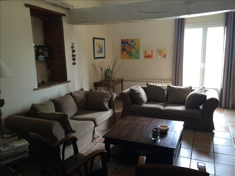 Vente maison / villa Villemur sur tarn 365000€ - Photo 3