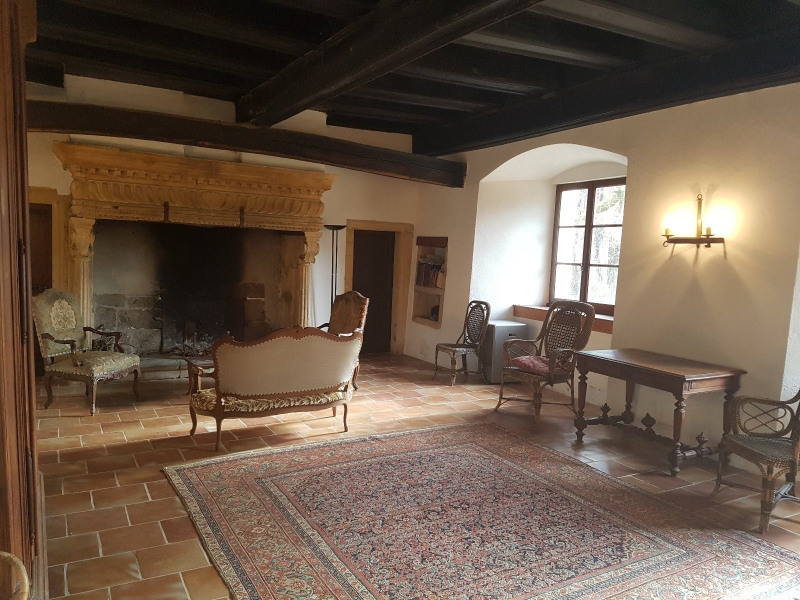Deluxe sale house / villa St laurent de chamousset 790 000€ - Picture 5